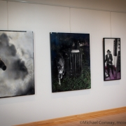Beyond the Proof Sheet, Selected works at the Rao Musunuru Gallery on the campus of Pasco-Hernando Community College