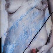 Desire, Veil of Night in Blue