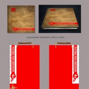 Exhibition Catalog, Songzhuang International Photo Bienale