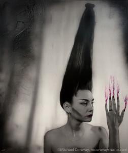 Lavinia-Forgotten